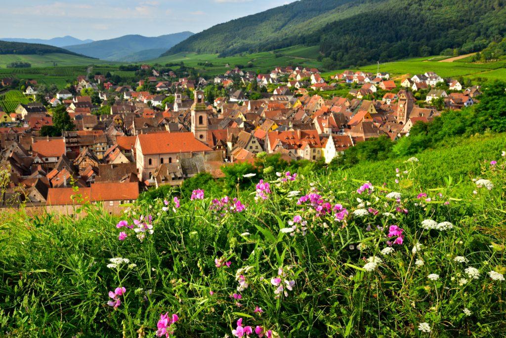 Alsace Médiévale